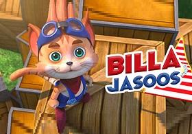 Billaa Jasoos