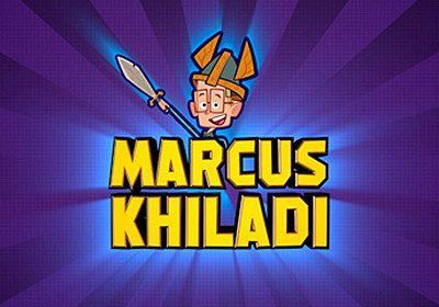 Marcus Khiladi